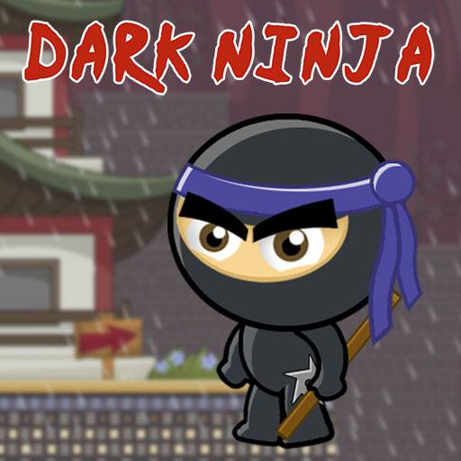 Dark Ninja Game