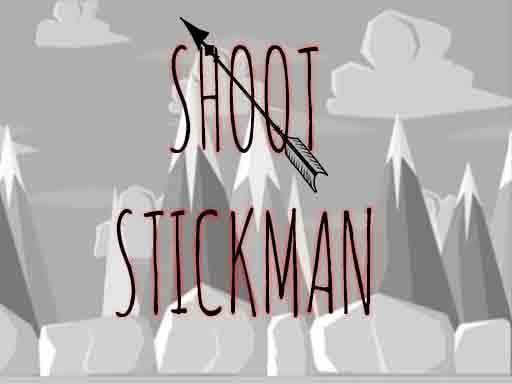 Play Shoot Stickman