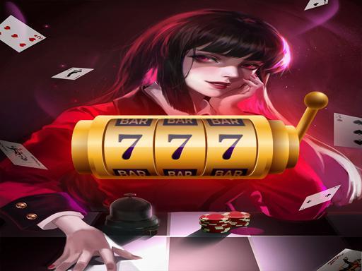Фруктовый автомат 777 Classic Slots Vegas Casino