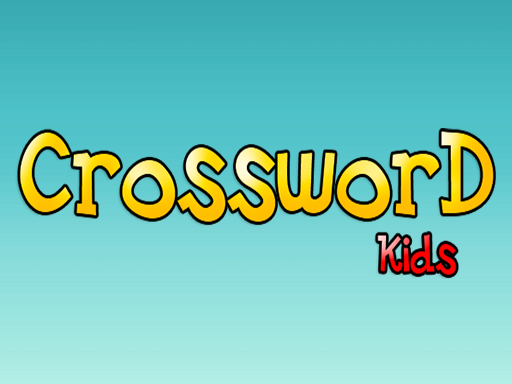 Crossword Kids