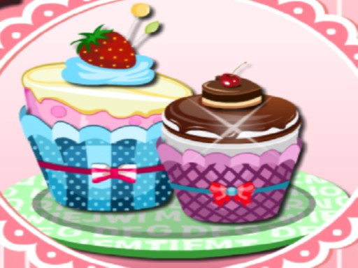 Play Happy Cupcaker