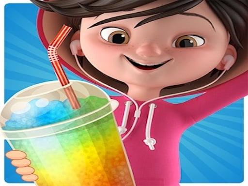 Play Make your Ice Slushy