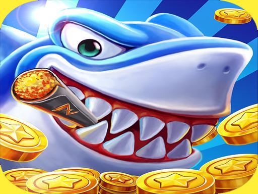 Fishing Blitz fishing - Fish Games For Kids