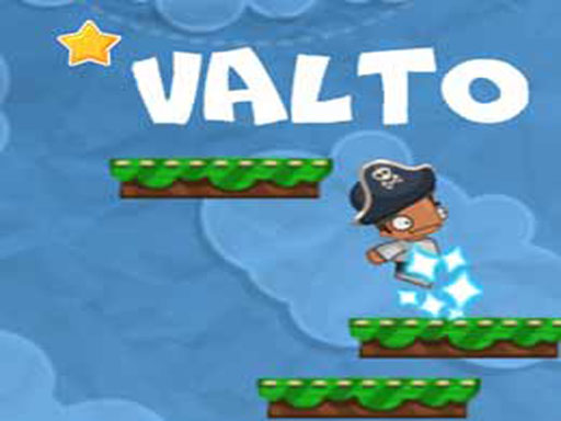 Valto Jumpe