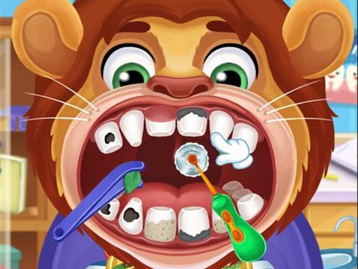Play Children Doctor Dentist 2