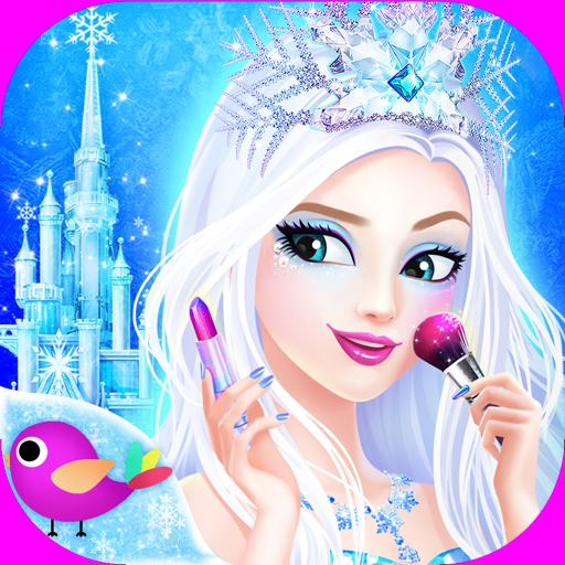 Frozen Princess -Frozen Party
