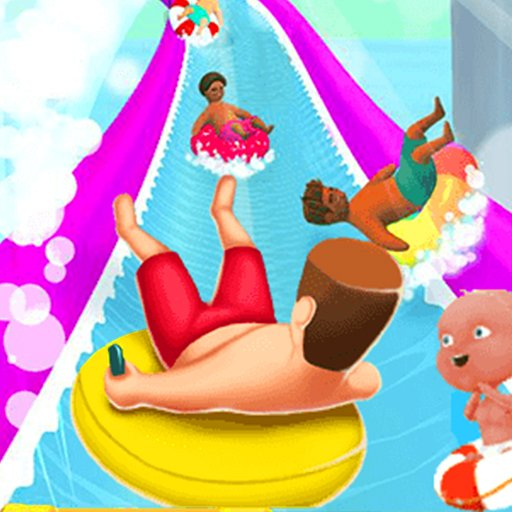 Play Waterpark.io