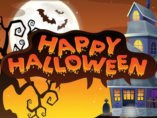 Play Happy Halloween HD
