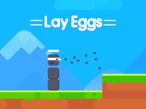 Play Lаy Eggs Online