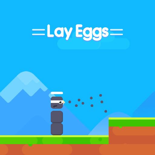 Lаy Eggs