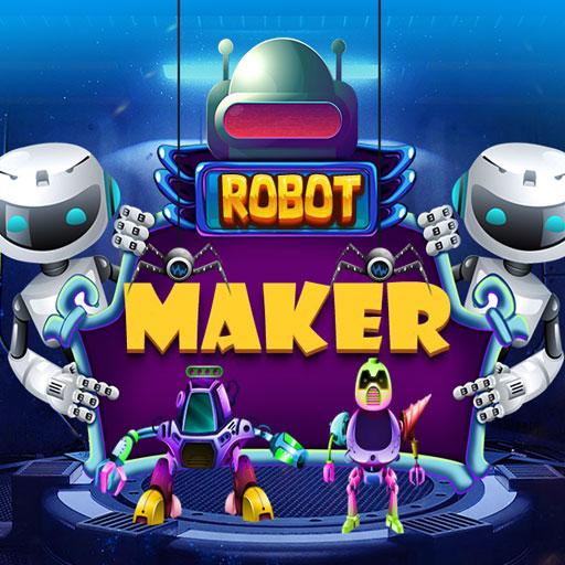صانع الروبوت