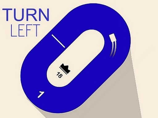Play Turn Left Online