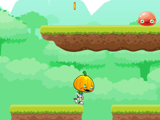 Play Kid Pumpkin Online