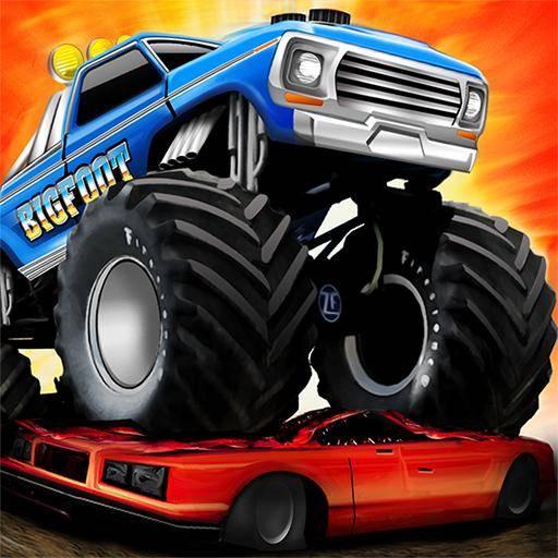 Monster Offroad Truck