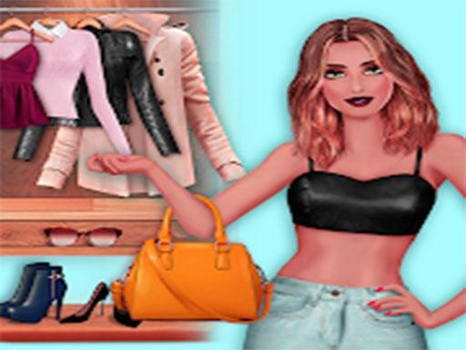 International Fashion Stylist - Dress Up Studio Dr