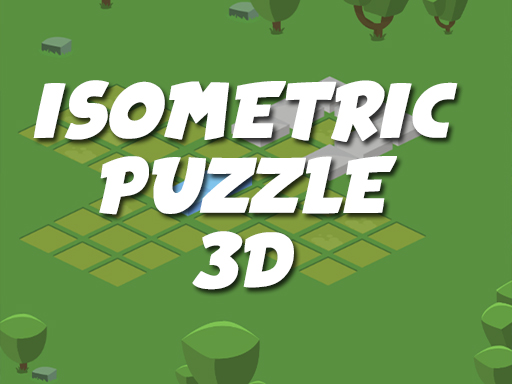 Play Isometric Puzzle 3D