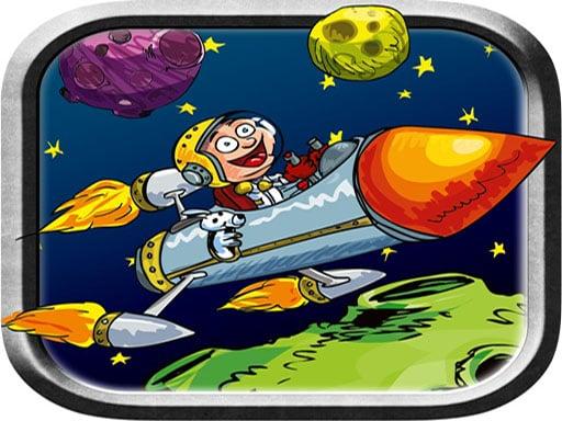 Space Rocket 1