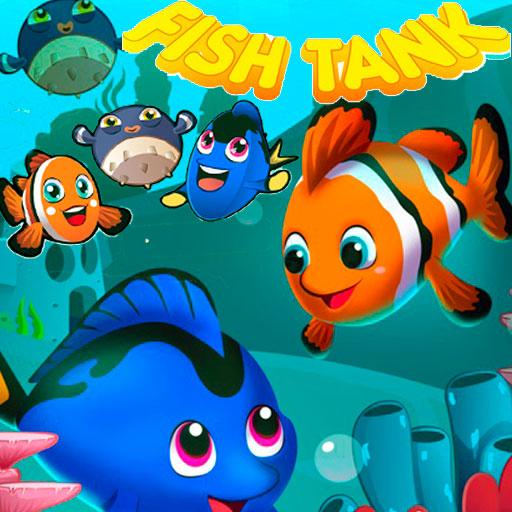 Aquarium Fish Game