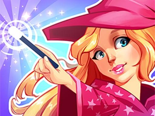Magic Adventure School