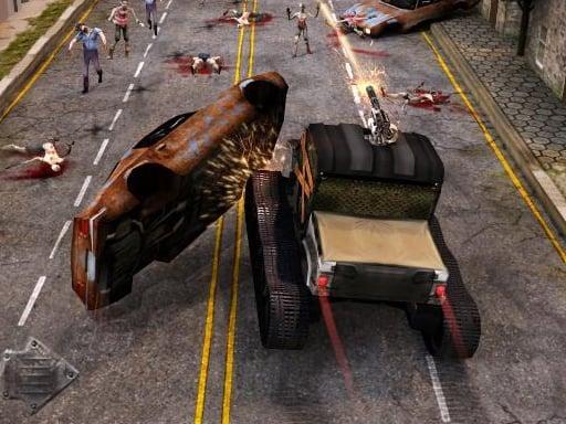 Play Zombie Squad Online