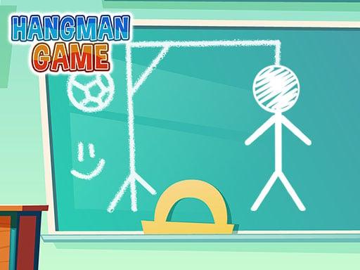 Play Hangman Game