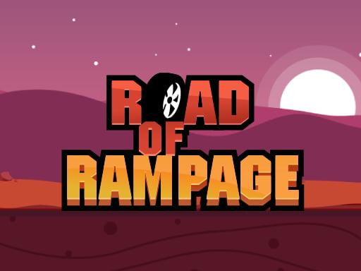 CrazyRampage