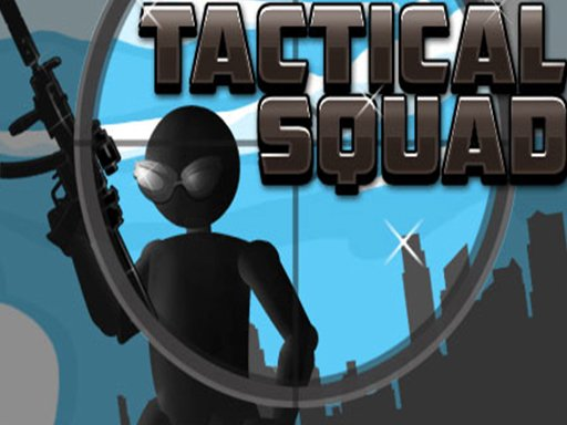 Play Tactical Squad