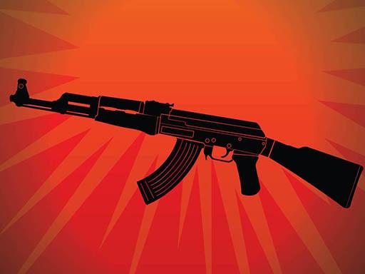 АК-47 Симулятор