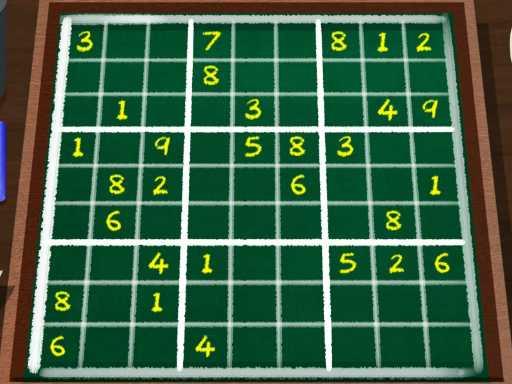 Weekend Sudoku 24
