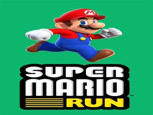 Супер Марио Беги 3D