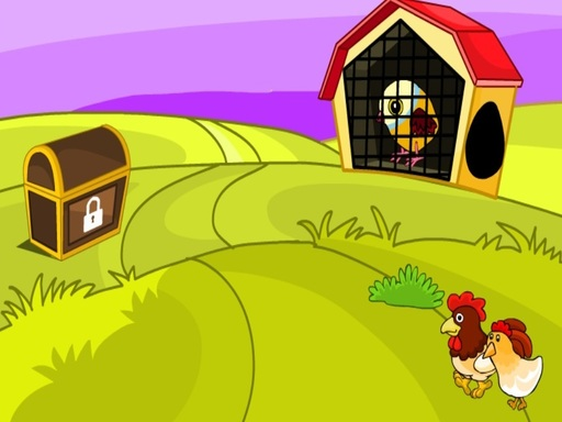 Play Hen Family Rescue Series 2