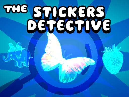 Stickers Detective