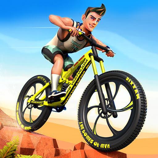 Bike Race Free - Motorcycle Racing Games online
