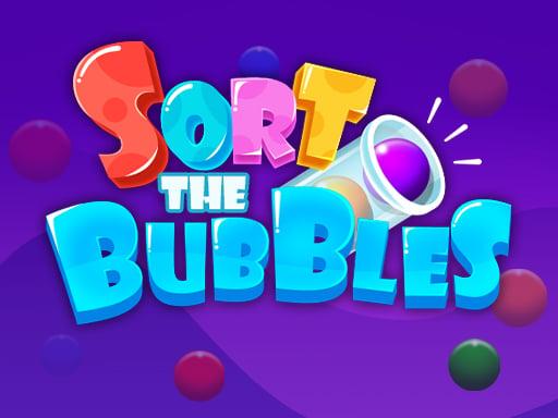 Сортировать пузырь