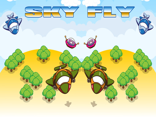 Play Sky Fly Online