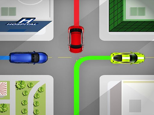Play Cars Traffic King