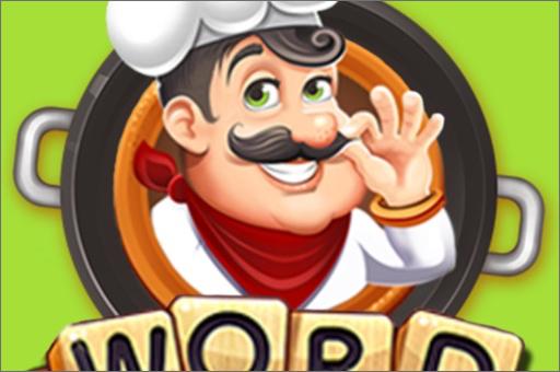 Word Master Chef