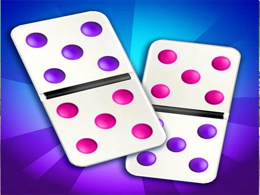 Dominoes BIG