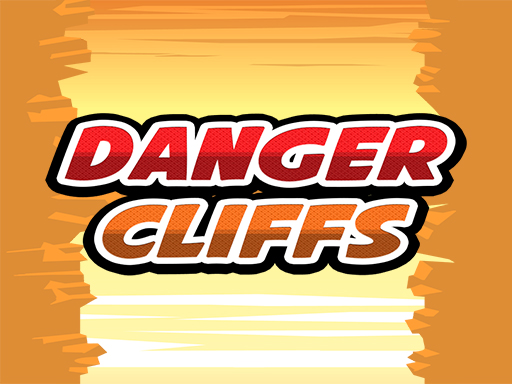 Play Danger Cliff