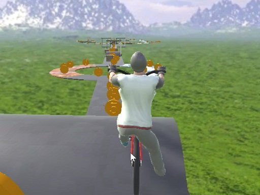 Xtreme Speed Stunts BMX GM - Popular Games - Cool Math Games