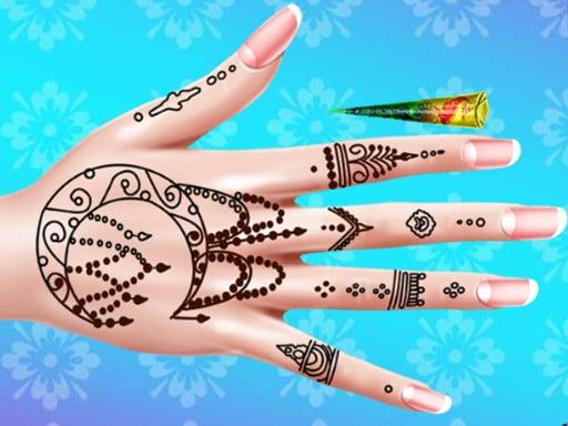 Play Fashion Henna Tattoo Salon
