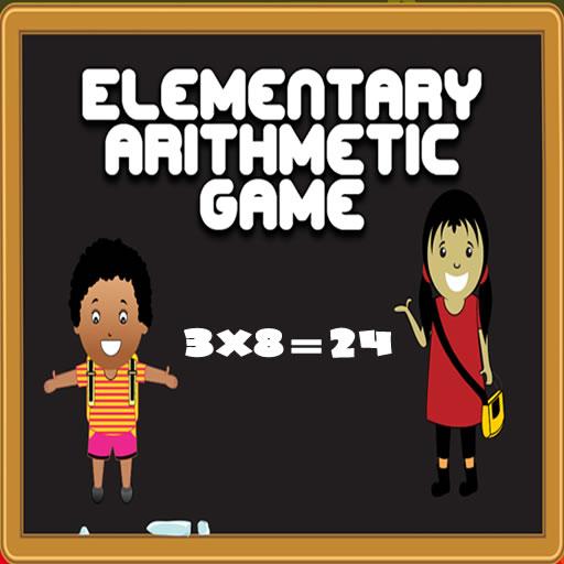 Elementary Arithmetic Math