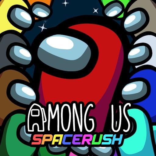 Among Us Space Rush