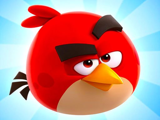 Play Angry Birds Friends