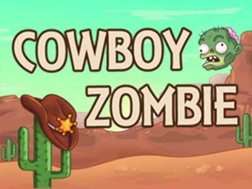 Ковбой-зомби