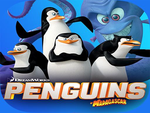 Penguin Fight