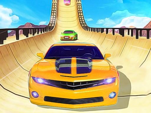 Формула Car Stunt 3D Mega Ramp 2021