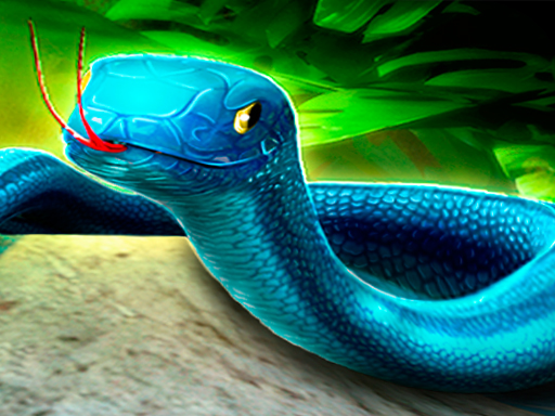Snake Puzzle 3D