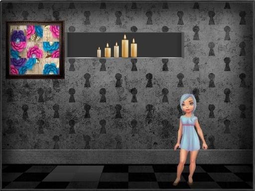 Play Amgel Kids Room Escape 1