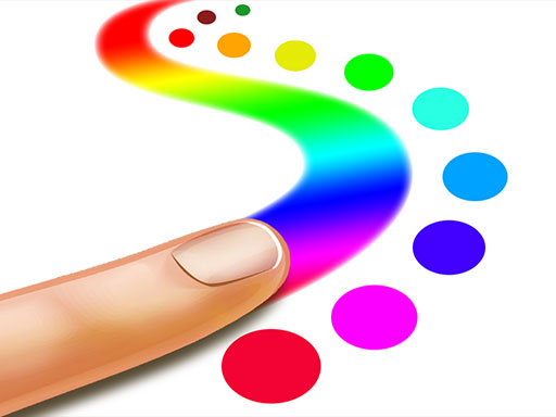 Play for fre Finger Painting